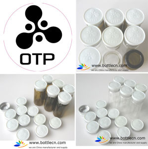 Bottle Pharmaceutical Cap 20mm Flip off Cap