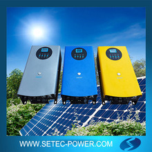 1500W Solar Pump Inverter (1HP AC pump) pictures & photos