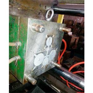 Custom Plastic Injection Mould Manufacturer