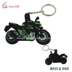 Wholesale Cheap Promotional Car PVC Keychain pictures & photos