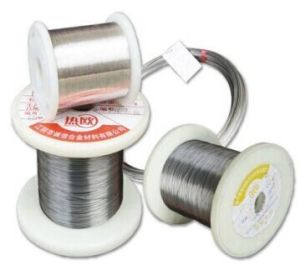 Copper Nickel Alloy Heating Resistance Wire pictures & photos