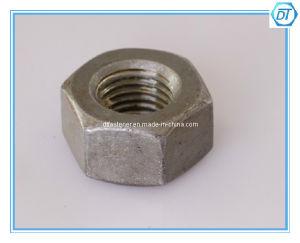 Hex Nut GB6170