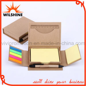 New Arrival Sticky Note Pad Set for Promotional Gift (GN002) pictures & photos