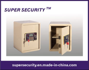 Small Size Electronic Digital Lock Safe Hidden in The Wall for Home Security (SJJ40) pictures & photos