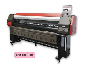 Digital Plotter (Ultra4000-3304)