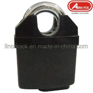 Zinc Alloy Padlock/ABS Coated Zinc Alloy Padlock/Brass Lock Cylinder (620) pictures & photos