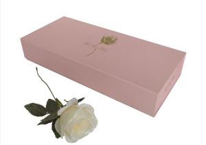 High Quality Elegant Design Paper Gift Box (YY-F0005) pictures & photos