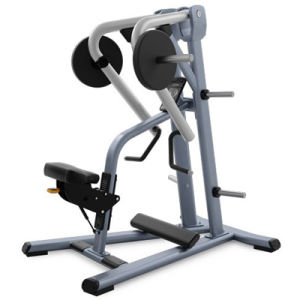 Precor Gym Equipment Low Row (SE09) pictures & photos