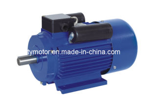 Single Phase AC Motor (YL) pictures & photos