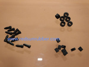 Mechanical Rubber Part