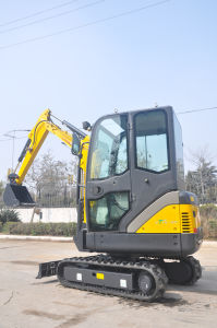 Hot Selling Carter Mini Excavator CT18-9ds pictures & photos