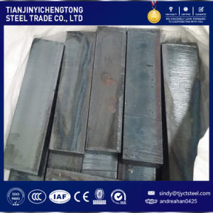 High Purity Ingot Iron Billet-Rimmed Steel Ingot pictures & photos