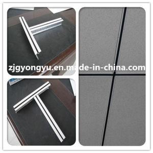 Black Lined T Grid 32mm Ceiling Tee Grid