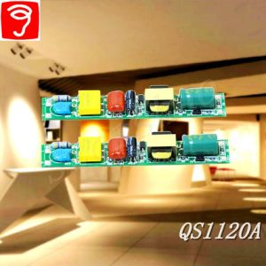 QS1120A 6-20W Non-Isolated Fluorescent Lamp Power Supply pictures & photos