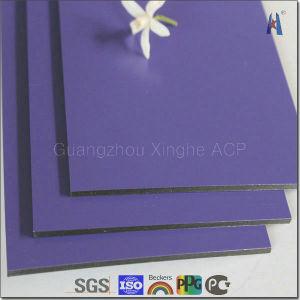 Megabond Aluminum Cladding pictures & photos