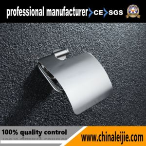 Factory Wholesaler Stainless Steel Paper Holder for Hotel Decor pictures & photos