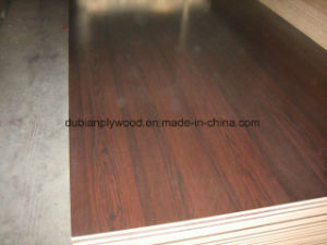 Factory From Shandong, Fancy Plywood for Furniture and Decoration pictures & photos