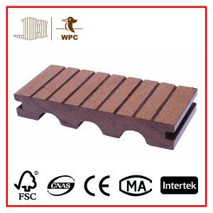 Fireproof and Waterproof Outdoor Composite Decking/WPC Flooring (140*23mm)