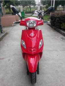 EEC Strong Power 2000W 72V20ah Electric Motorcycle with E-MARK pictures & photos