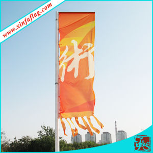 Olympic Games Supplier/Custom Flag Banner pictures & photos
