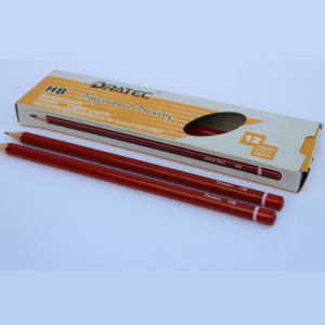 Professional Drawing Pencils in Paper Box (1617) pictures & photos