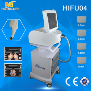 Ultrasound Hifu/Skin Rejuvenation Skin Care Anti-Wrinkle Hifu Machine/Hifu pictures & photos