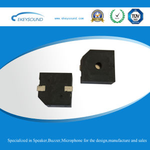 SMD Magnetic Buzzer with RoHS pictures & photos