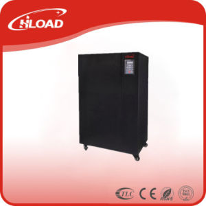 1 Phase Online 3kVA Uninterruptible Power Supply UPS pictures & photos