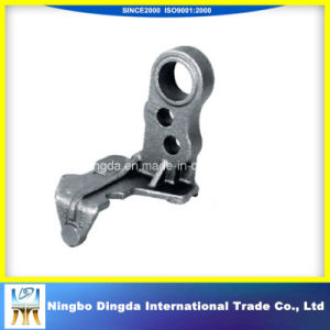 Customized CNC Machining Parts with Special Requirement pictures & photos