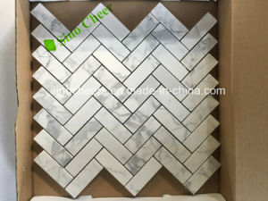 Cheap White Marble Border Liners Marble Pencil Liner Moulding pictures & photos