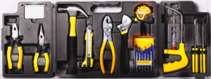 Hot Item 28 PCS Professional Mechanical Tool Set (FY1428B) pictures & photos