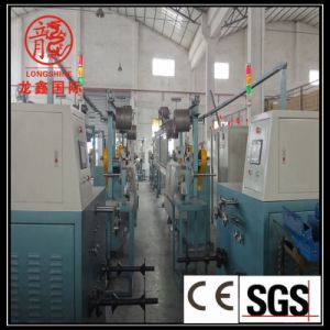 High Quality Cable Extruder Machine pictures & photos
