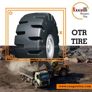 Factory Price OTR Tyre Mining Tire Loader Tires with Warranty