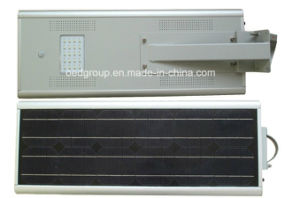 High Lumen Integrated 30W Solar LED Street Light pictures & photos