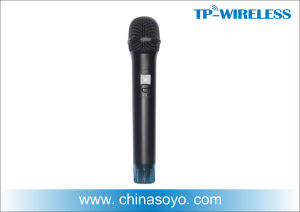 2.4GHz Hifi Handheld KTV/Karaoke/Classroom/Conference Microphone pictures & photos