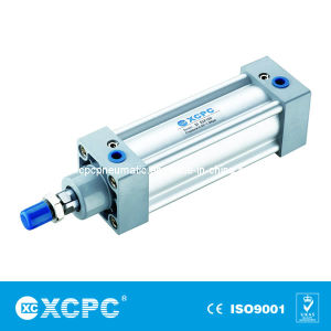 Advu Series Conpact Pneumatic Cylinder pictures & photos