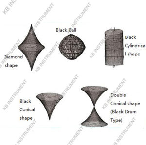 Marine Day Signal Diam 610mm Ball Shape pictures & photos