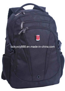 Laptop Business Shoulder Backpack Pack Bags (CY9837) pictures & photos
