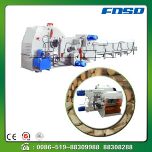 Reliable and Top Quality Sawdust Shredder Chipper pictures & photos