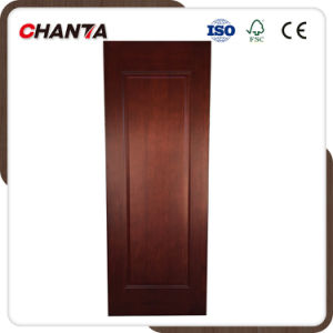 Melmaine Paper Faced Door Skin/ Natural Veneer Door Skin pictures & photos