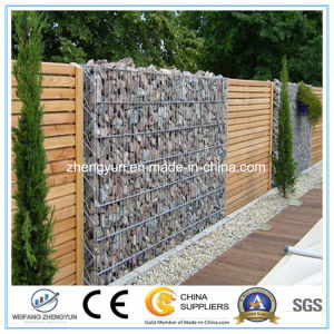Welded Wire Mesh Gabion Box/ Basket/ Supplier Gabion pictures & photos