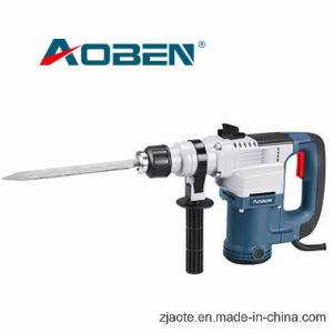 26mm 850W Professional Quality Rotary Hammer Power Tool (AT3265A) pictures & photos