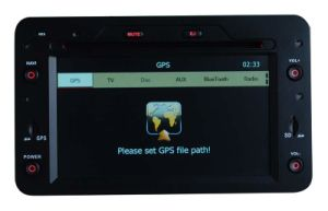 Car DVD Player Alfa Romeo 159/Spider /Brera DVD Navigation pictures & photos