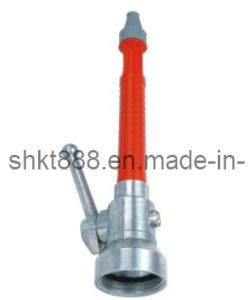American Type Fire Hose Nozzle pictures & photos