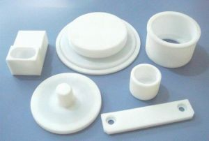 Equipment PTFE CNC Machined Parts