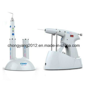 C-Fill Cordless Gutta Percha Dental Obturation System pictures & photos