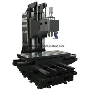 Vertical Machining Center / CNC Milling Machine
