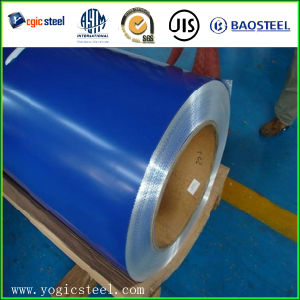 PPGI Steel Coils, Color Steel Coil pictures & photos