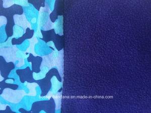 Factory OEM Produce Custom Logo Printed Polyester Polar Fleece Multifunctional Outdoor Sports Magic Scarf pictures & photos