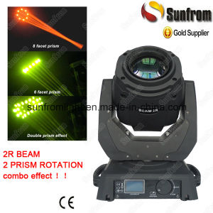 2 Prism Sharpy 120W 2r Beam Moving Head Lighting pictures & photos